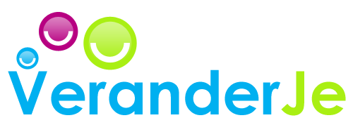 VeranderJe logo